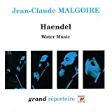 Handel: Water Music and Music for the Ro
