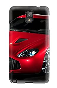 Perfect Fit Aston Martin Zagato 19 Case For Galaxy - Note 3