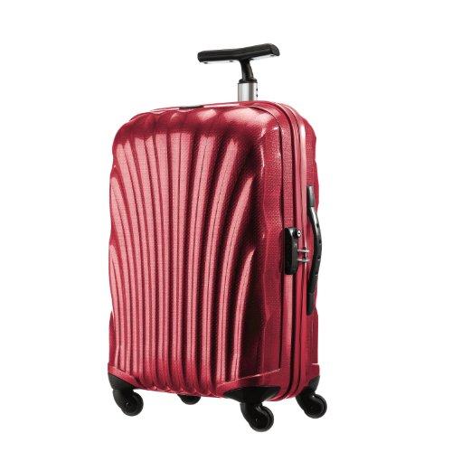Samsonite Black Label Cosmolite Spinner 74/27, Red, One Size, Bags Central