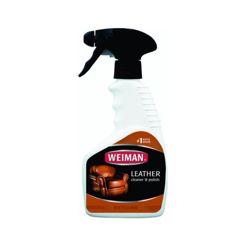 Weiman Leather Cleaner Pack 6