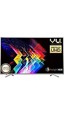 f7e01859920 Vu LTDN65XT800XWAU3D 65 Inch Ultra HD 4K Smart LED TV Price in India April