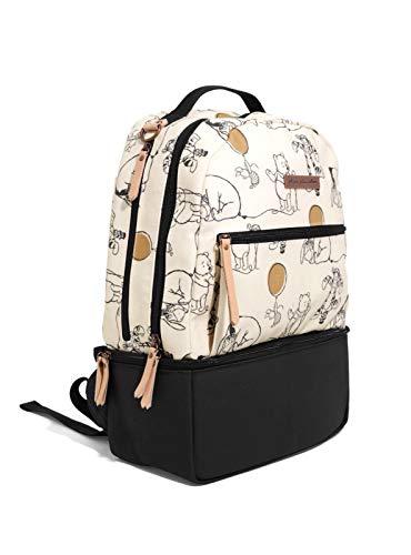 Diapers The Pooh Disney Winnie (Petunia Pickle Bottom Disney Winnie The Pooh Axis Backpack)