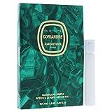 Jean Couturier Coriandre 1.2 Ml Eau de Toilette Spray Mini Vial for Women