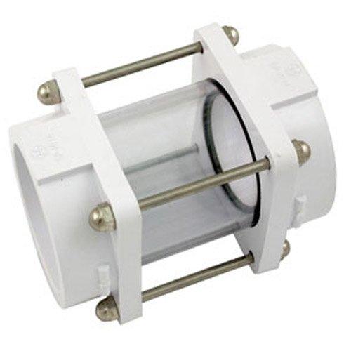 Hayward SP1074S In-line Backwash Sight Glass