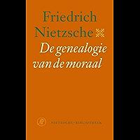De genealogie van de moraal (Nietzsche-bibliotheek Book 1)