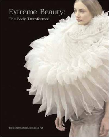Extreme Beauty: The Body
