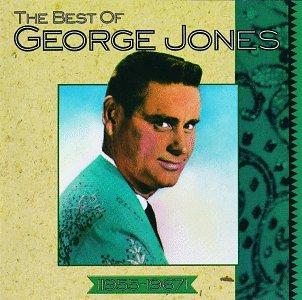 The Best of George Jones 1955-1967