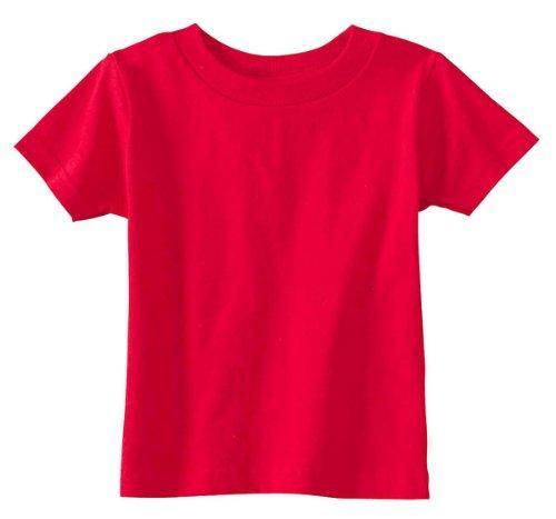 Rabbit Skins 3401 - Infant Short Sleeve T-Shirt ()