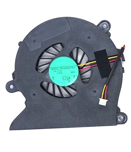 FEBNISCTE Laptop CPU Fan for clevo m760 m760s FOUNDER for sale  Delivered anywhere in Canada