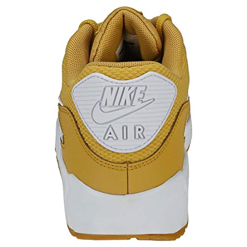 90 Nike 701 de Gum Gymnastique Max Light Femme Brown White Multicolore WMNS White Chaussures Wheat Beige Gold Air tqffFwB