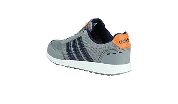 purchase cheap 0e359 83ca1 Amazon.com  adidas Vs Switch 2.0 K Shoes AW4104  Sneakers