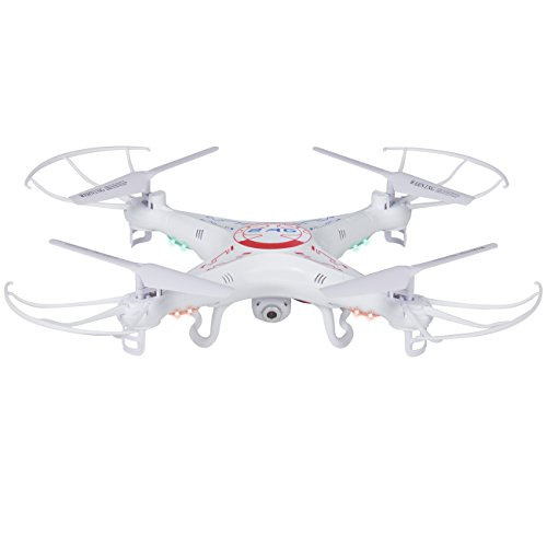 Best Choice Product Quadcopter Control