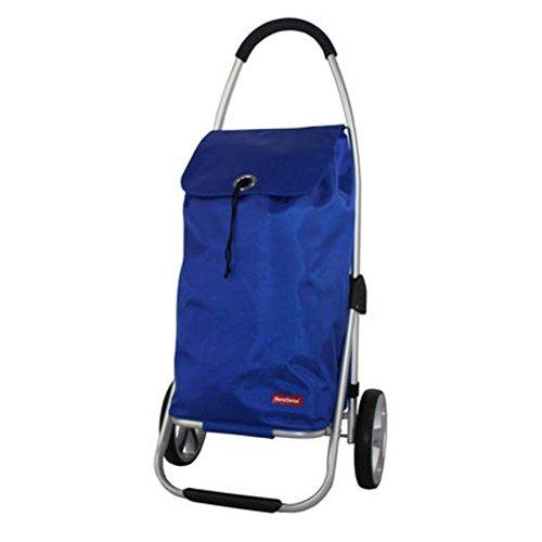 Shopping Trolley (Royal Blue) - 2