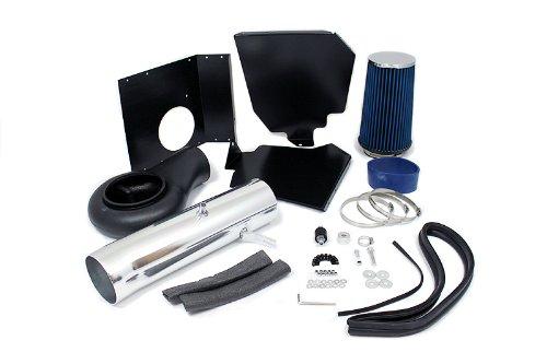 94-01 Dodge Ram 1500 5.2L / 5.9L / 94-02 Ram 2500 V8 5.9L Heat Shield Intake Blue (Included Air Filter) #Hi-DG-2B (Shield Ram)