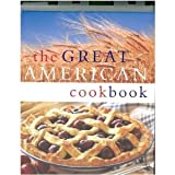 The Great American Cookbook, Parragon Publishing Editors, 1405460350