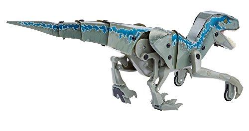 Kamigami Jurassic World Blue Robot by Jurassic World Toys (Image #9)
