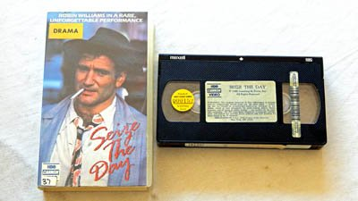 seize-the-day-vhs-movie-hbo-cannon-video-1986-a-used-play-screened-vhs-movie-graded-85-robin-william