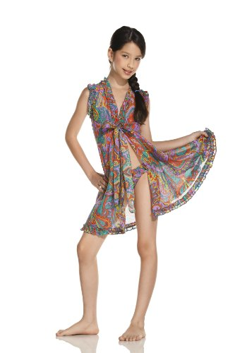Onda de Mar Morroco Dress (Medium)