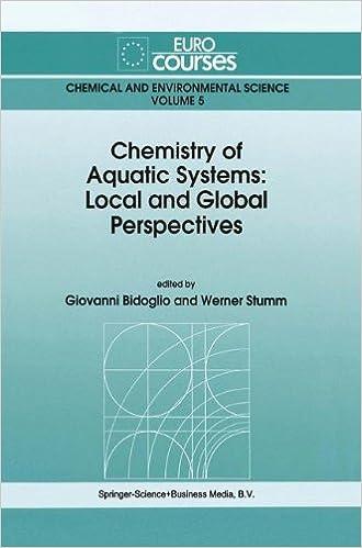 Amazon | Chemistry of Aquatic ...