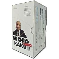 Michio Kaku 5 Kitap Takım