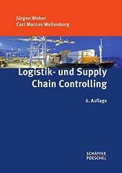 Logistik- und Supply Chain Controlling