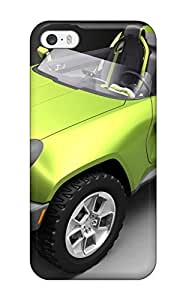 Anti-scratch And Shatterproof Vehicles Car Phone Case For Iphone 5/5s/ High Quality Tpu Case