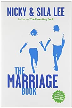 The Marriage Book by Nicky Lee (2009-01-01)