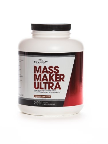 Beverly International Mass Maker Ultra Chocolate, 5lb