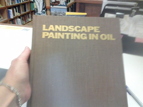 Price comparison product image Landscape Painting in Oil