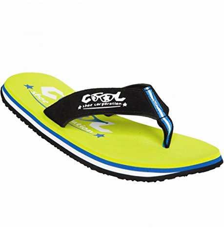 Badelatschen Cool Shoe ORIGINAL SLIGHT lime green