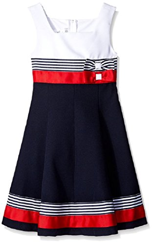 4th of july dress toddler - 6