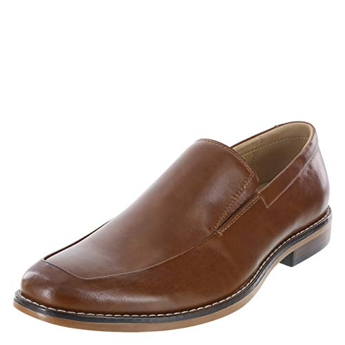 Dexter Cognac Men's Newton Slip-On Dress 13 Regular -