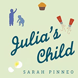 Julia's Child Audiobook