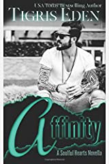 Affinity (Soulful Hearts) Paperback