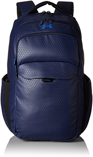Balance Backpack - Under Armour Women's On Balance Backpack,Midnight Navy /Lapis Blue, One Size