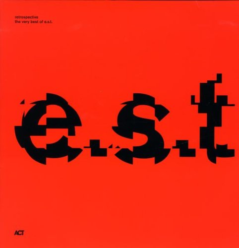 Retrospective: Very Best of Est [Vinyl] by Act Music & Vision