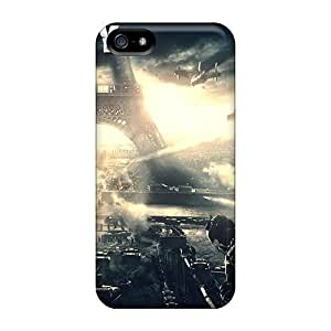 Special Design Back Call Of Duty 3 Phone Case Cover For Iphone 5/5s