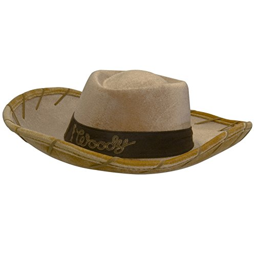 Toy Story - Woody Kids Hat ()