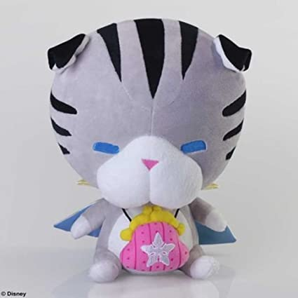 Kingdom Hearts Unchained X Chirithy Plush