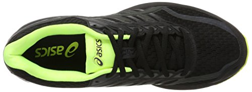 black Yellow Zapatillas Para Running 5 Hombre reflective De Lite 2000 show Asics Negro safety Gt qSHOPP