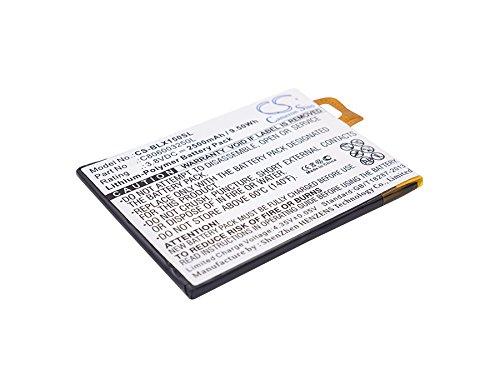 (Cameron Sino Replacement Battery for BLU C806003250L BLU Win HD 5.5