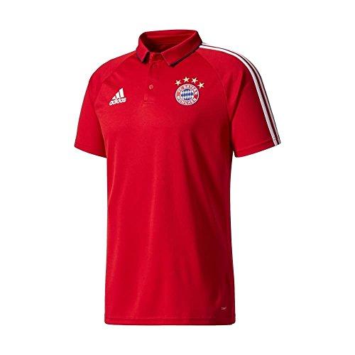 Adidas FC Bayern Munich POLO [FCBTRU] – DiZiSports Store