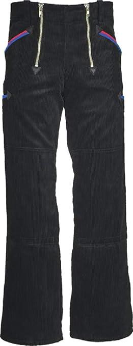 JOB Zunfthose aus Doppelpilot gerade Form schwarz Zimmermannhose Zunftkleidung