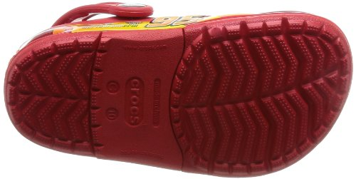 Crocs Kids 15263 Cars Light-Up Clog (Toddler/Little Kid)