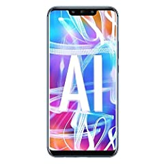 Factory Unlocked Huawei Mate 20 Pro LYA-L29 128GB + 6GB - International Version with no warranty in the USA. Will work with most GSM carriers, but not CDMA (Sprint, Verizon are not supported).