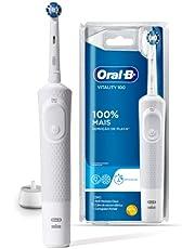 Escova Elétrica Oral-B Vitality - Oral-B