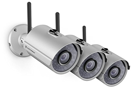 Amcrest HDSeries Outdoor Wireless Security product image