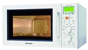 Sharp R 775 W - Microondas