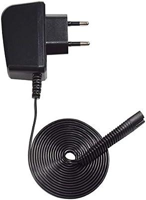 HQRP – Red Adaptador/Cable de alimentación/Red Conector para Braun ...