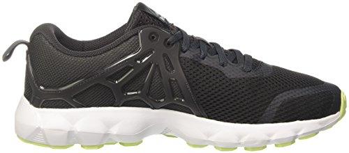 De Course tain Noir 0 lectrique Blanc Run Hexaffect 5 Chaussures Homme Pour Reebok charbon Flash Y4qSpRWnw